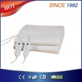 Qindao Polyester Electric Blanket with