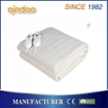 Synthetic Wool Electric Heated