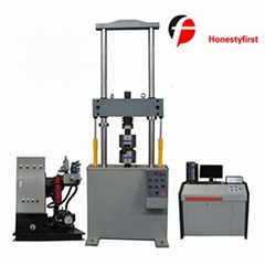 spring fatigue test machine