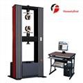 electronic universal testing machine 2