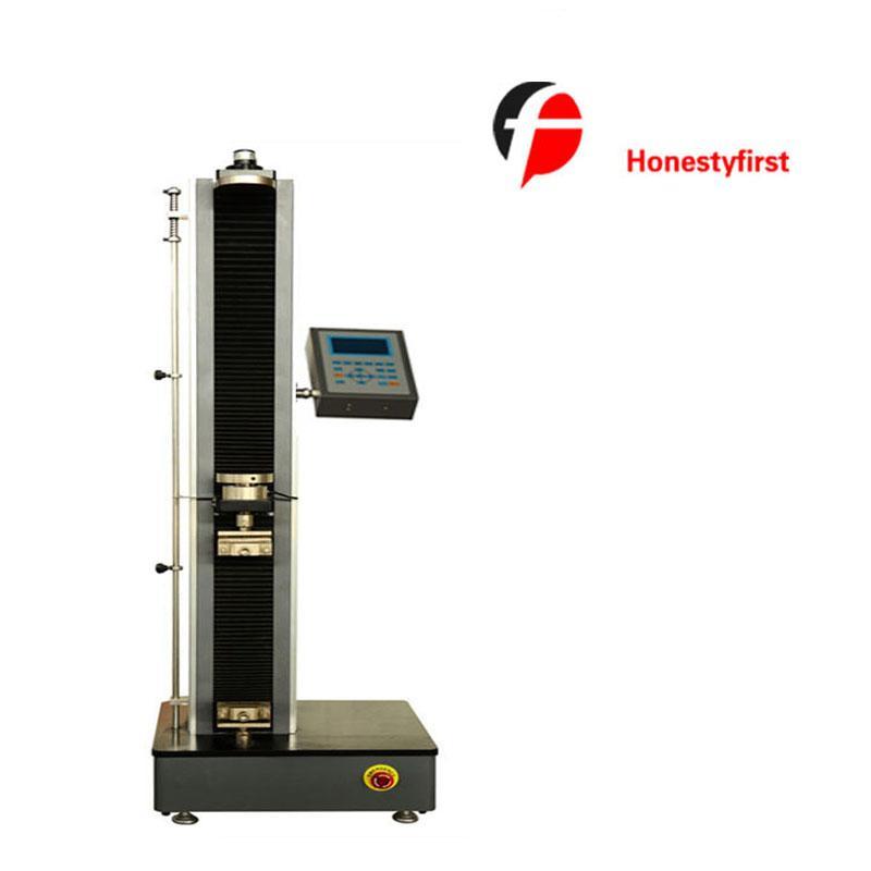 electronic universal testing machine 3