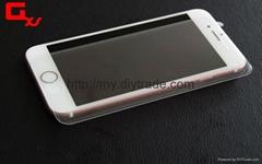 For iphone7 TPU screen p