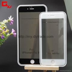 For iphone7 anti-spy gla