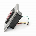 Factory Price 12V Touchless Door Exit Release Button Infrared Light Switch  2