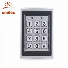 Contactless RFID Integra