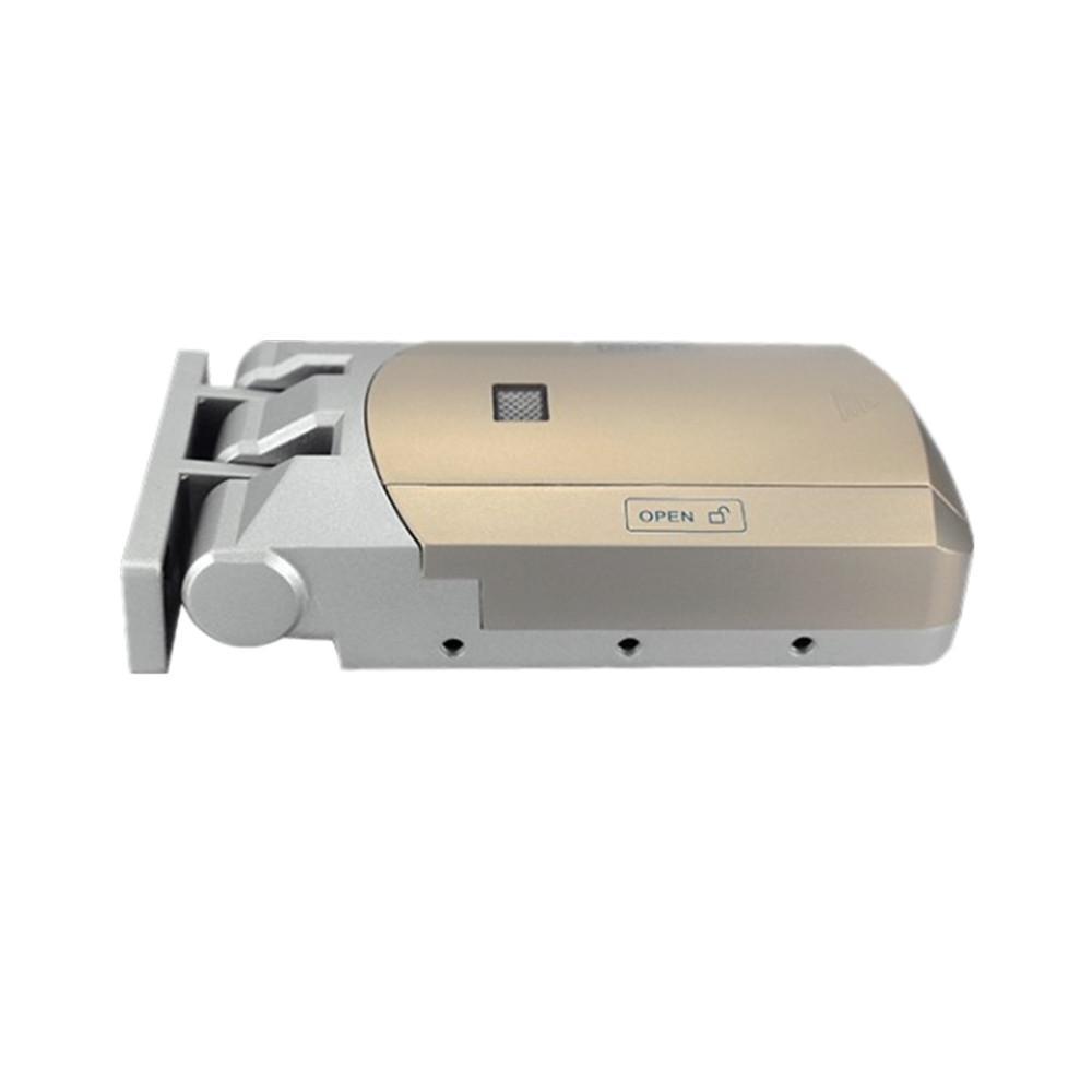 Easy Installation 433MHz Wireless Door Lock Include Remote Contro 2