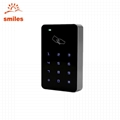 Standalone RFID Keypads Access Control With Touch Button