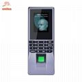 Wifi Biometric Fingerprint Attendance Machine For Office Access Control
