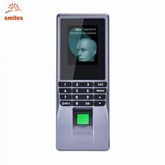 Wifi Biometric Fingerpri
