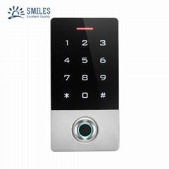 10000 Users IP68 Waterproof Fingerprint Access Control