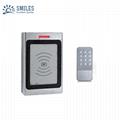 10000 Users Metal Standalone Door Access Control