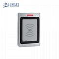 10000 Users Metal Standalone Door Access Control 2