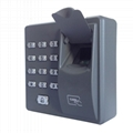 Fingerprint Access Control System Support Password and RFID Card Reader 2