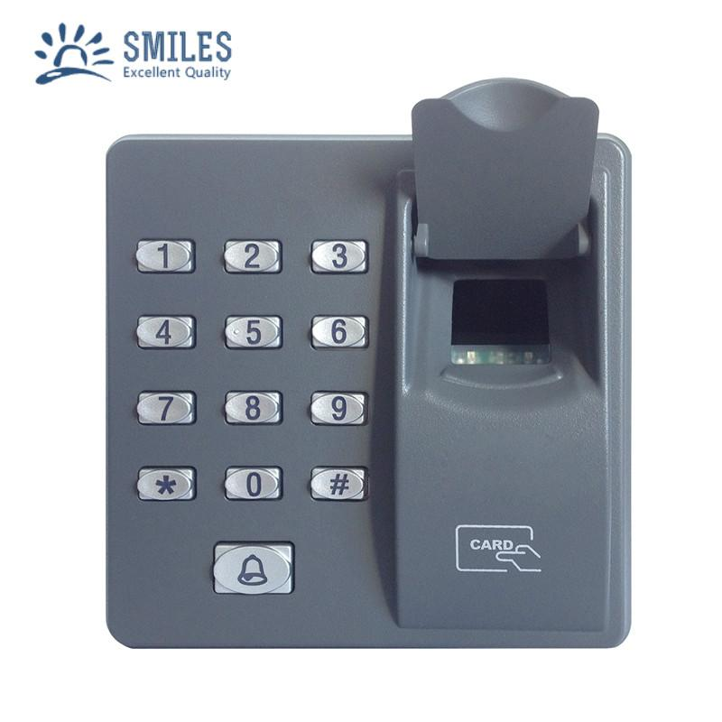 Fingerprint Access Control System Support Password and RFID Card Reader 1