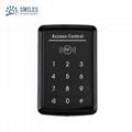 125Khz/13.56mhz Touch Keypad Standalone