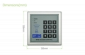 Wholesale Rfid Access Control System For Door/Lift 5