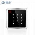 Waterproof IP68 Touch Screen Metal RFID