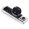Slim Type Metal Touch Keypad RFID Access Control For Office  4