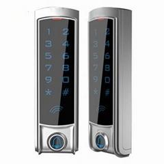 Metal Touch Screen Access Control/Waterproof RFID Door Keypads