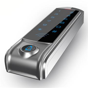 Metal Touch Screen Access Control/Waterproof RFID Door Keypads  3