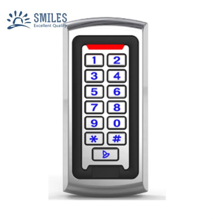 IP68 Standalone Lift Access Control Readerl/RFID Door Keypads  1