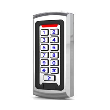 IP68 Standalone Lift Access Control Readerl/RFID Door Keypads  2
