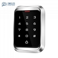Wholesale Waterproof IP68 Standalone Access Control Reader For Lift and Doors  2
