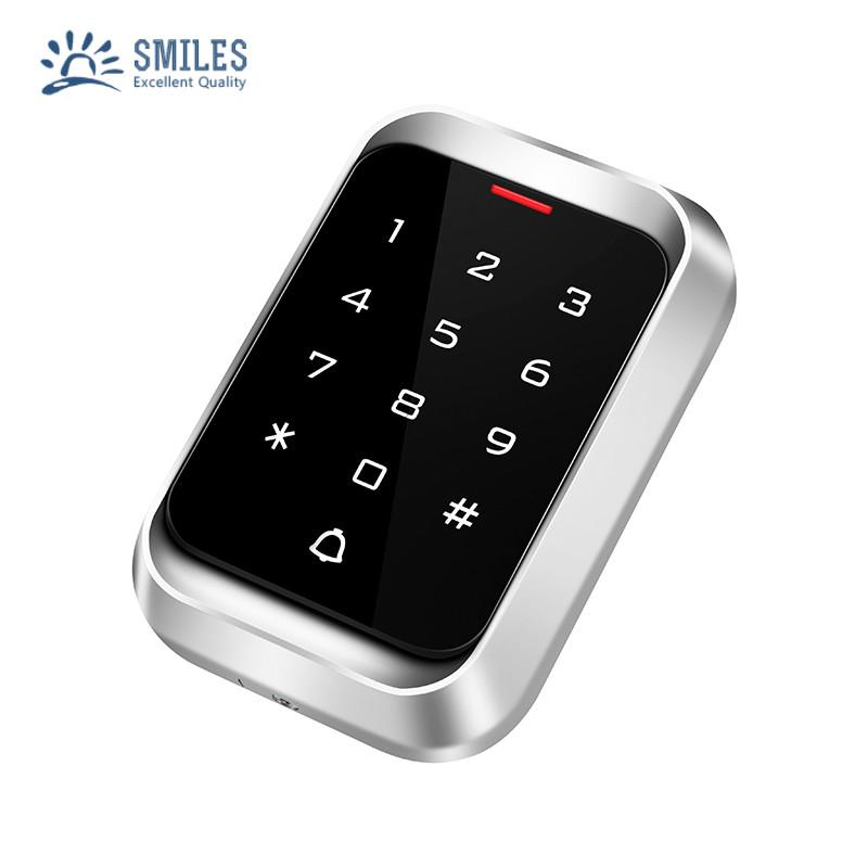 Wholesale Waterproof IP68 Standalone Access Control Reader For Lift and Doors  3