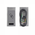 Bluetooth Access Control Support 13.56mhz Reader/App/Shake open 2