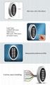 Waterproof Mini Easy Door Keypad/ Metal Door Access Control 5