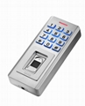 High Capacity Waterproof Fingerprint Access Control 2