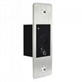 Embedded installation IP66 Fingerprint Access Control For Door/Elevator   3