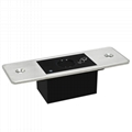 Embedded installation IP66 Fingerprint Access Control For Door/Elevator   5