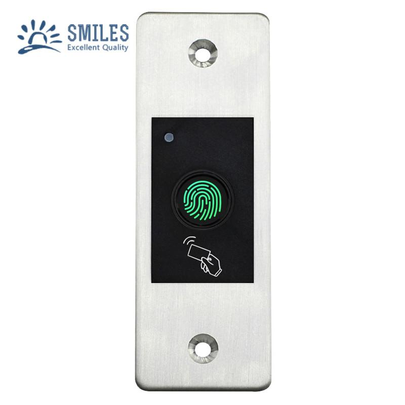 Embedded installation IP66 Fingerprint Access Control For Door/Elevator   1