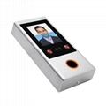 Standalone Face and RFID Card Access Control With Offline Time Record Function 3