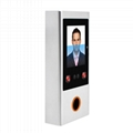 Standalone Face and RFID Card Access Control With Offline Time Record Function 4