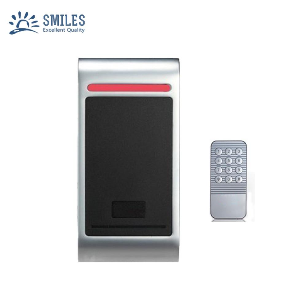 Waterproof Door Access Control With Remote Controller and RFID Card Reader 1