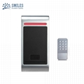 Waterproof Door Access Control With Remote Controller and RFID Card Reader