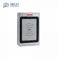 High Capacity Waterproof Metal StandaloneAccess Controller With Manage Card 3