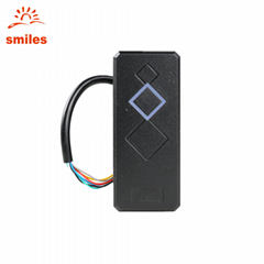 Contactless Small RFID Card Reader Can Connect with Controller Board