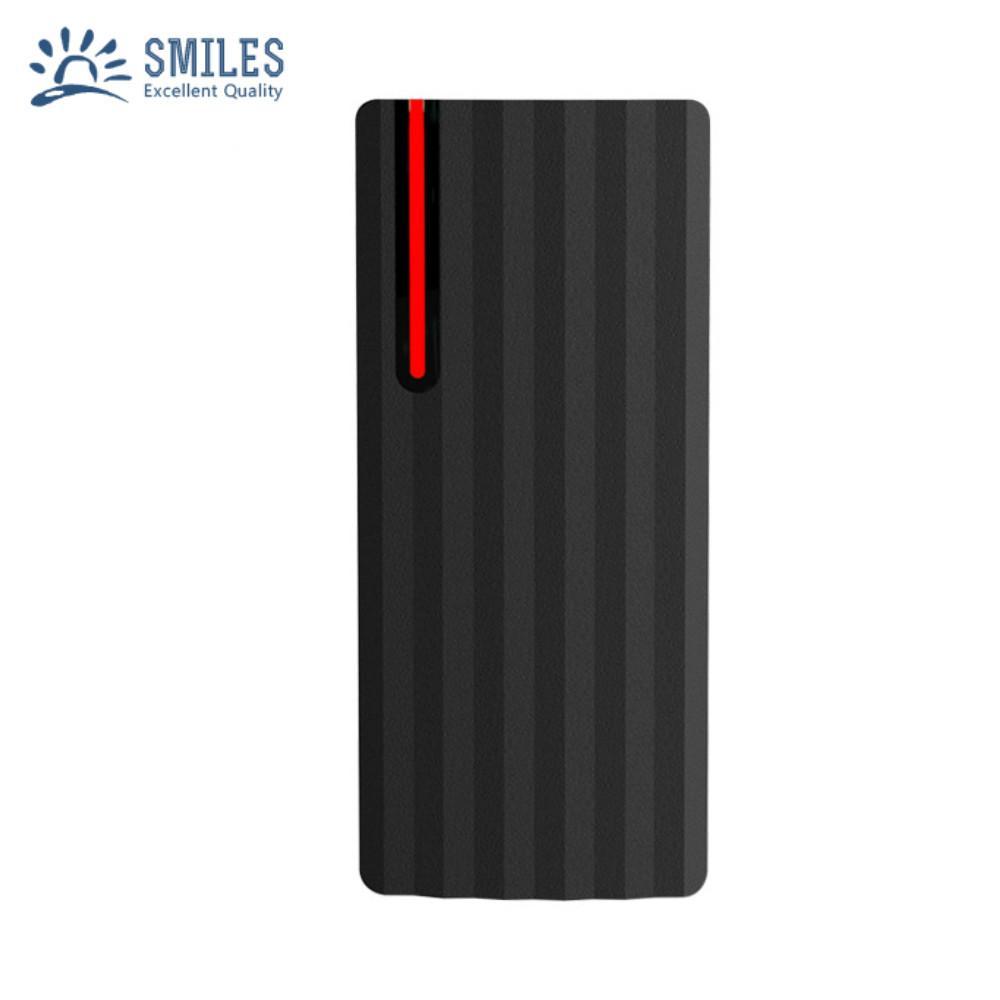 Fashion EM/Mifare Proximity Smart Card Reader for Door Access Control 1