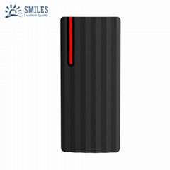 Fashion EM/Mifare Proximity Smart Card Reader for Door Access Control