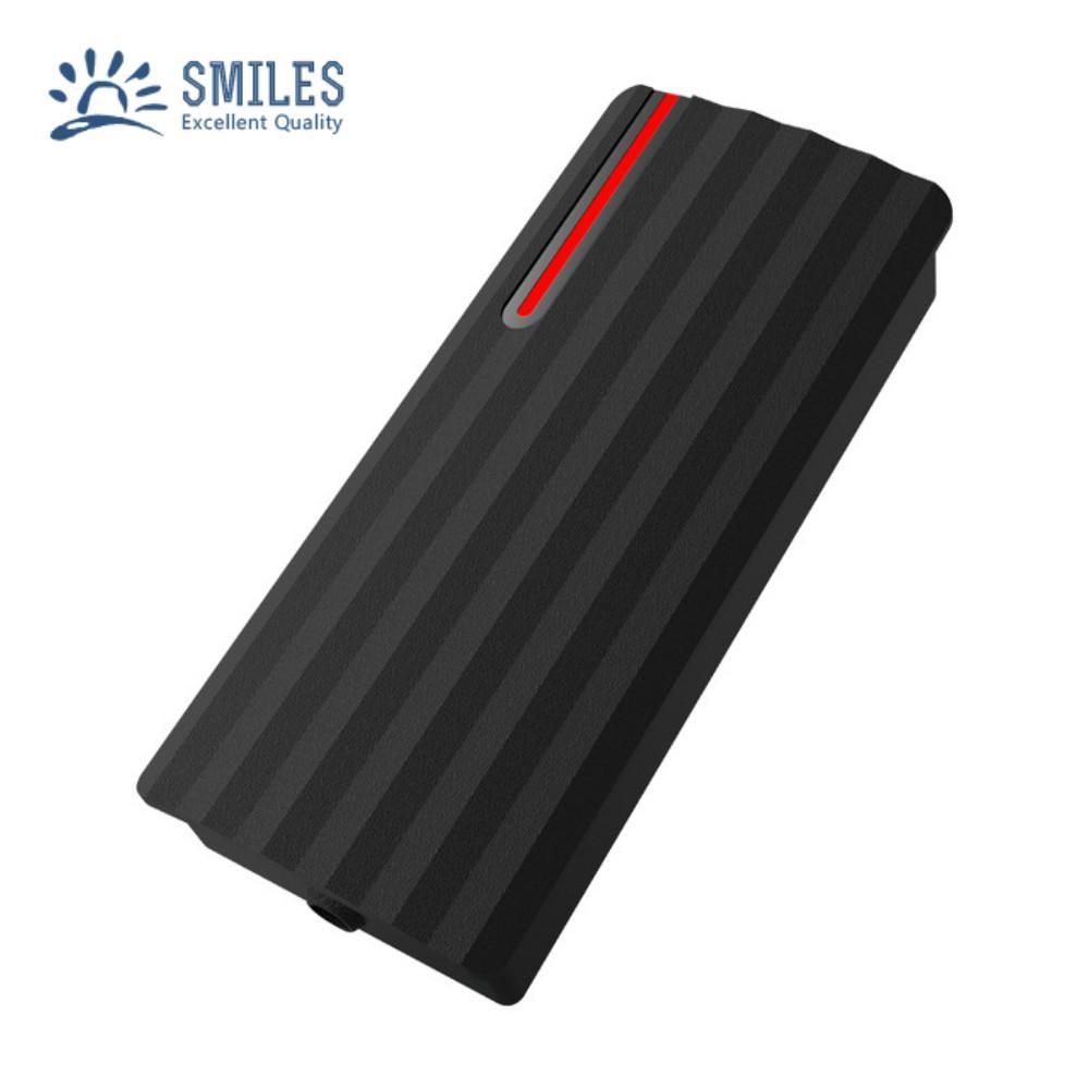 Fashion EM/Mifare Proximity Smart Card Reader for Door Access Control 2