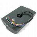 Waterproof Contactless 125khz Wiegand RFID Card Reader  3