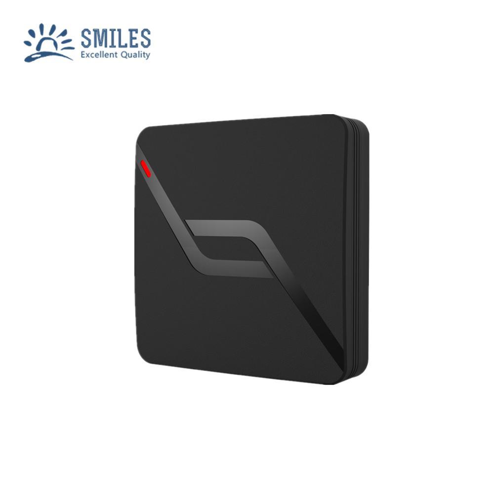 Fashion! Wall Mount RFID Card Reader Wiegand26/34  2