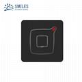 IP68 Waterproof Wiegand RFID card reader
