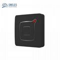 IP68 Waterproof Wiegand RFID card reader For Door Access Control System 2