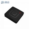 IP68 Waterproof Wiegand RFID card reader For Door Access Control System 3
