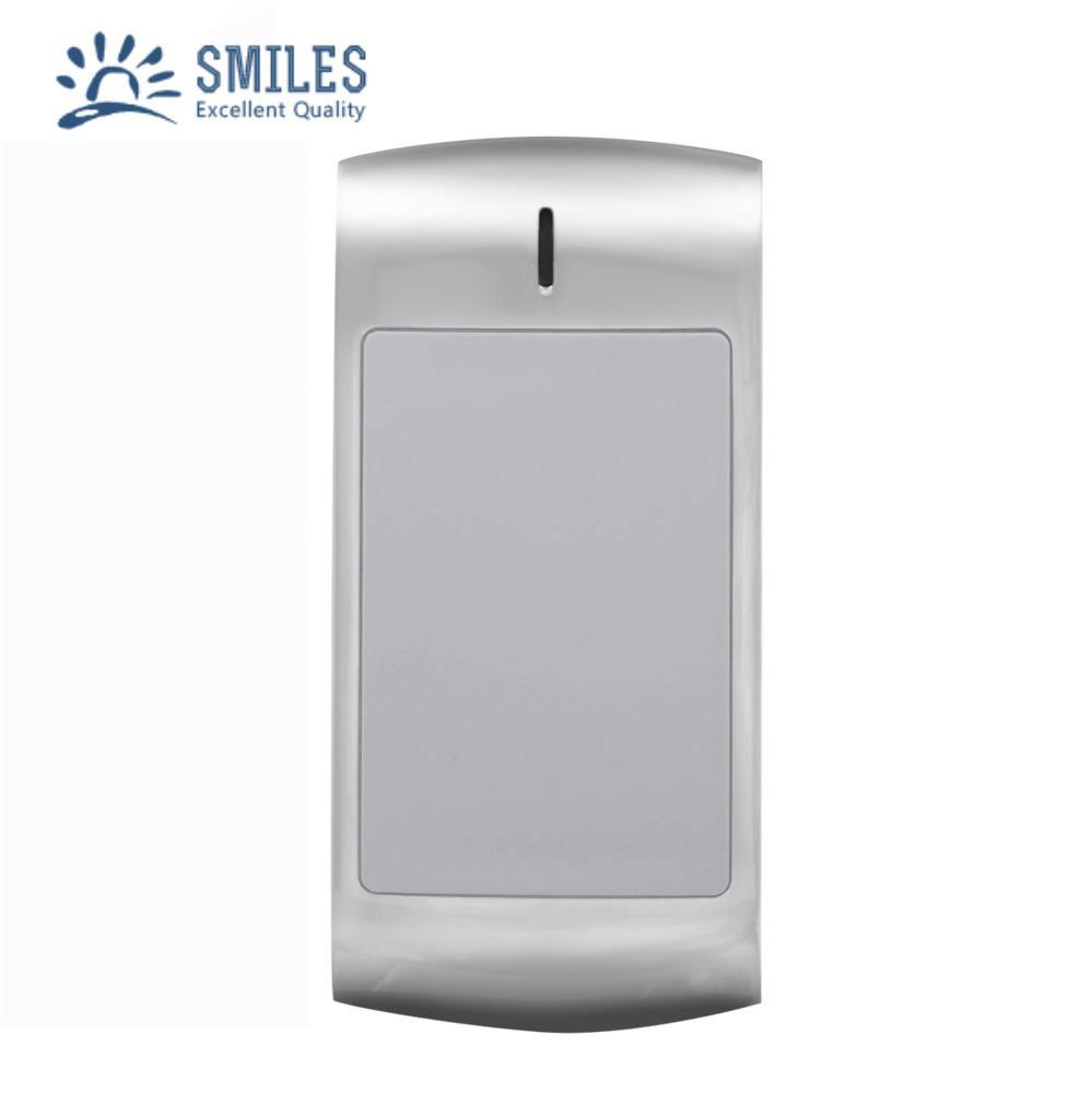 Waterproof Metal Three in One Powerful Wiegand RFID Card Reader EM/Mifare/HID  1