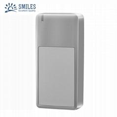 HID/MIFARE/EM Metal Wiegand RFID Reader For Door Access Control System